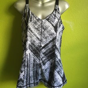 Lululemon strap work out tank top💕